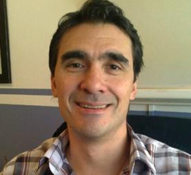 Eduardo Cipitria