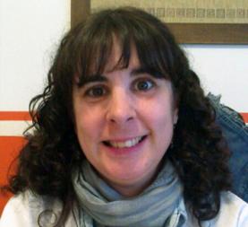 Melina San Segundo
