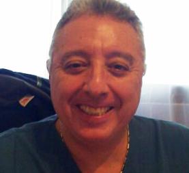 Alfredo Luceros